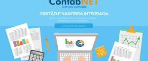 software de gestão financeira integrada