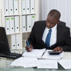 Imposto de renda para quem tem empresa