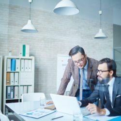 escritório de contabilidade para startups