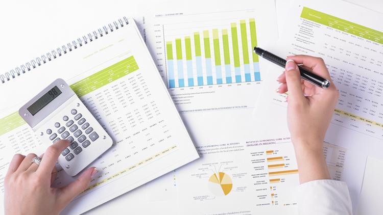 indicadores financeiros para startups