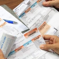 documentos para o imposto de renda