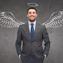 Como atrair um investidor-anjo