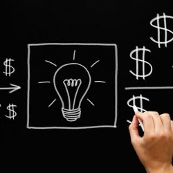 tipos de investimentos para startups