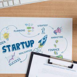 startup enxuta