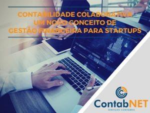 [E-book] Contabilidade colaborativa: um novo conceito de gestão financeira para startups