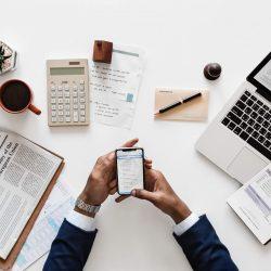 automação financeira