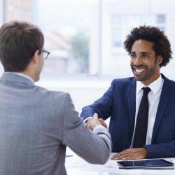 contratação de estagiário na startup