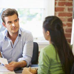 contratar funcionários para a startup