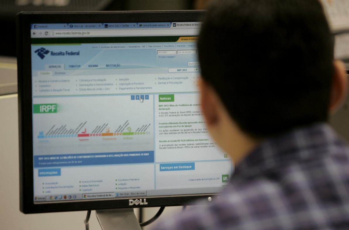 imposto de renda online
