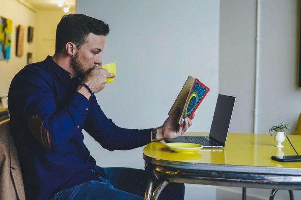 livros sobre startups