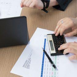 finanças para startups