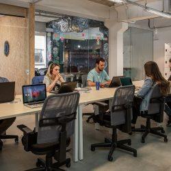 modalides de coworking