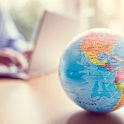 internacionalizar a startup