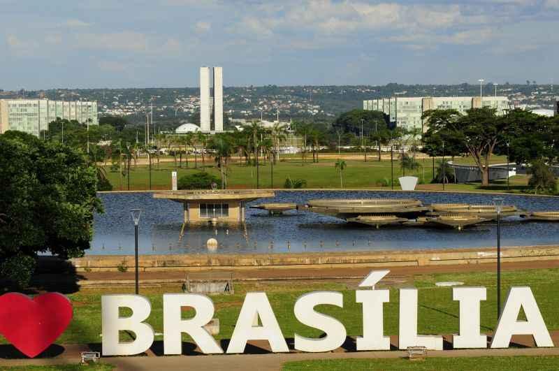 abrir empresa em Brasília