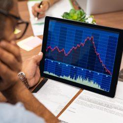 compensação de prejuízos na bolsa de valores