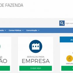 nota fiscal de serviços em Brasília e DF