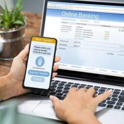 escolher uma conta PJ digital